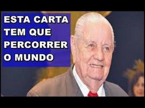 Supremo Tribunal Federal -General Torres de Melo manda carta aos Ministros