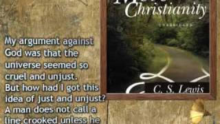 C.S. Lewis Shares Why Im Not An Atheist