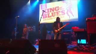 "The Black Crowes ""Talks to Angels"" Live At Guitar Center's King of the Blues"