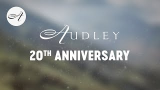 Audley's 20th anniversary: a passion for travel