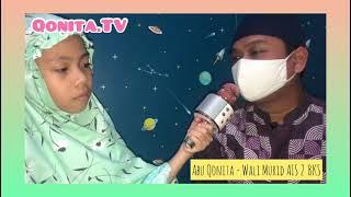 Praktik Wawancara – TK Al-Wildan Islamic School 2 Bekasi