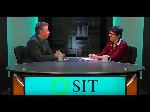 SIT with President Sophia Howlett