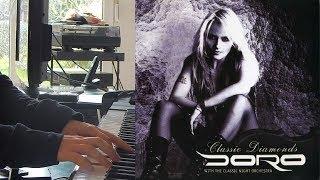Doro Pesch - Für Immer (Piano Cover)