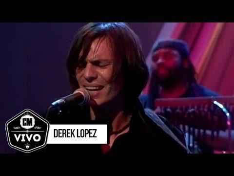 Derek López video CM Vivo 1997 - Show Completo