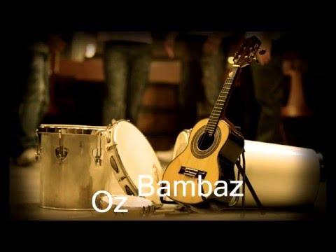 Varredeira - Oz Bambaz