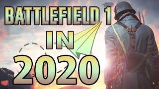 BATTLEFIELD 1 in 2020 | PAPER PLANES!
