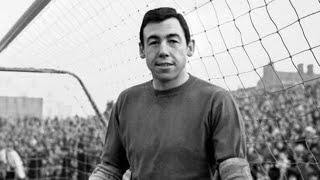 Gordon Banks, Banks Of England [Best Saves]