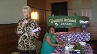 Ingrid Sullivan on Summit Women's Talk Show Part 2