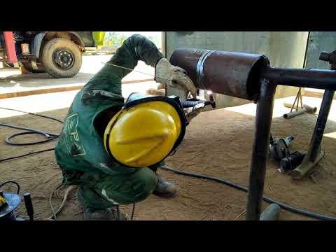 mp4 Training Center Welder, download Training Center Welder video klip Training Center Welder