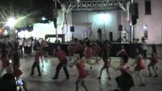 preview picture of video 'Ballet Juvenil Maunabo- La Malanga'