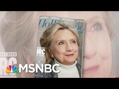 Hillary Clinton Slams Sen. Bernie Sanders In New Interview   Morning Joe   MSNBC