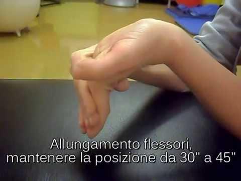 Dolore nella colonna vertebrale toracica skalioz