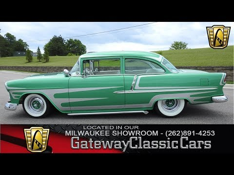 1955 Chevrolet 150 for Sale - CC-999357
