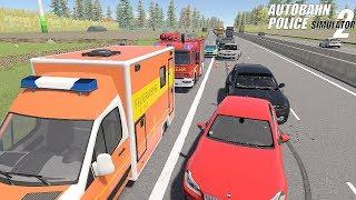 videó Autobahn Police Simulator 2