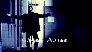 SPN Credits | Friends Style
