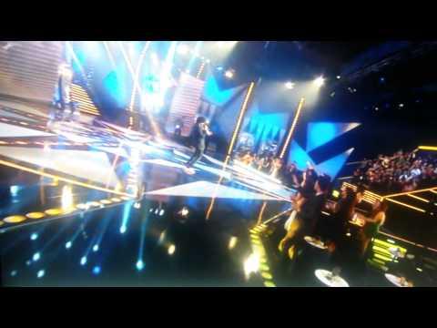 Melendi: La promesa en directo
