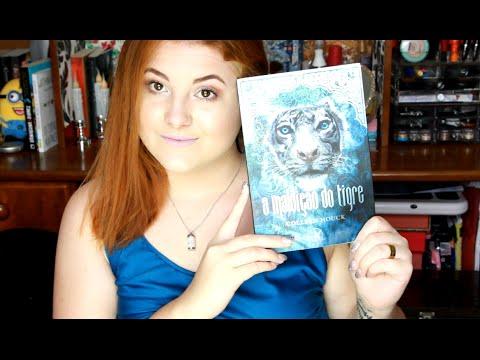 Resenha do Livro: A Maldição do Tigre
