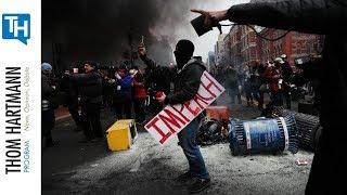 How To Protest Against the Fascist Trump Regime (w/Guest Jason Flores-Williams Esq)