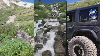 Working for the Weekend: Hiking, 14ers, fly fishing, tubing and more