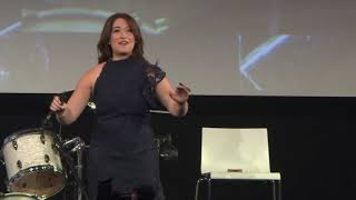 21 Days Of Inspiration | Day 5 with Randi Zuckerberg: The Importance Of Creativity