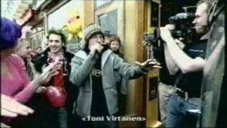 Toni Wirtanen (Apulanta) - Tiikerihai