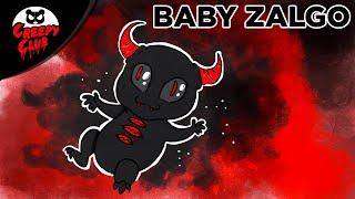 Baby Zalgo   Happypasta   Draw My Life