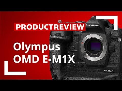 5e4aea5ba53 Olympus OM-D E-M1X Body kopen? | CameraNU.nl!