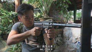 Vlog #9 - 槟城战争博物馆