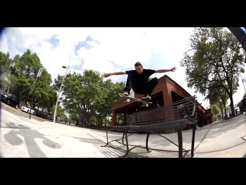 Street League 2015: Tampa State of Mind