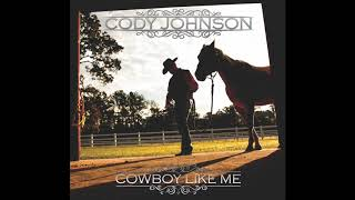 Cody Johnson Me And My Kind