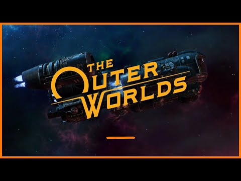 The Outer Worlds/Best Kitty/Ep. 1