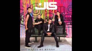 JLS  ft. Dev - She makes me wanna