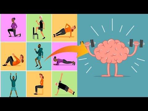 10 beneficios del ejercicio para la salud mental