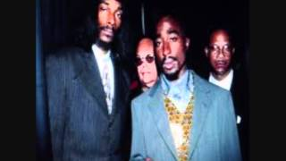 2Pac Ft. A3 & Jay Rock - Whatz Next (w / Lyrics)