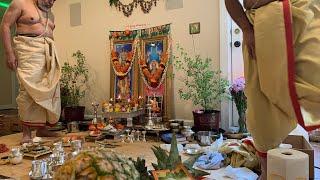 2019 Bhagavata day 8 - Shri Gopeenath Achar Galagali