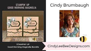 Stampin Up Good Morning Magnolia Bundle