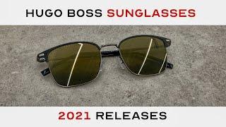 The most popular Hugo Boss Sunglasses of 2021