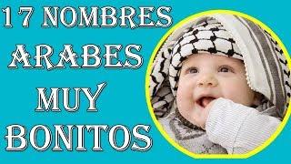 Nombres Árabes Para El Bebé, Los 17 Mejores ¡TE ENCANTARAN!