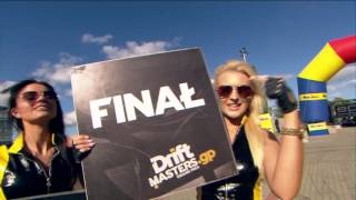 Drift Masters GP 24.09.16 Gdańsk