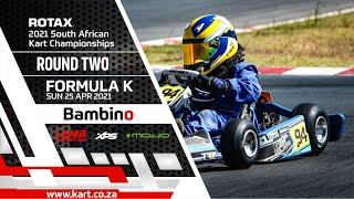 2021 | R2 Formula K | Bambino