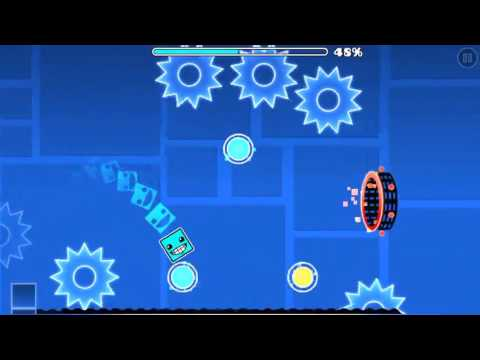 Download Electrodynamix Lets Goooo Geometry Dash Part 8 Mp4 & 3gp