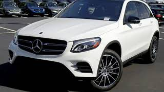 New 2019 Mercedes-Benz GLC Atlanta GA Sandy Springs, GA #G581 - SOLD