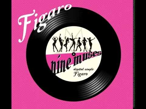 Download Nine Muses (나인뮤지스) - Figaro (휘가로) [Figaro] [AUDIO] HD Mp4 3GP Video and MP3