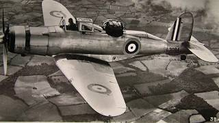 The 10 Worst British Military Aircraft