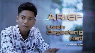 Download lagu Arief Usah Bagadang Hati Mp3