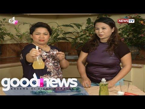 Ano ang isang halamang-singaw sa lalamunan ng bata at kung paano ituring ito