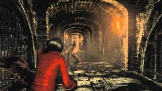Resident Evil 6 - Gameplay Campagne Ada Wong