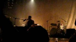 Brand New - The No Seatbelt Song Live in San Diego House of Blues 10 20 09