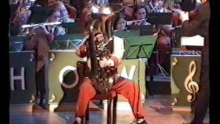 ViJoS Showband Spant 2000 showband 25 jaar 3_9
