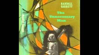 The Unnecessary Man - Randall Garrett